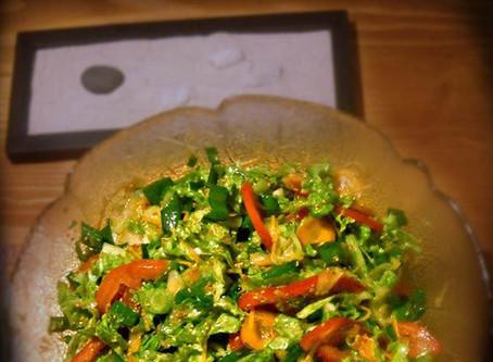 Samurajske salate