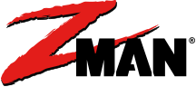 Z-Man Fishing Products