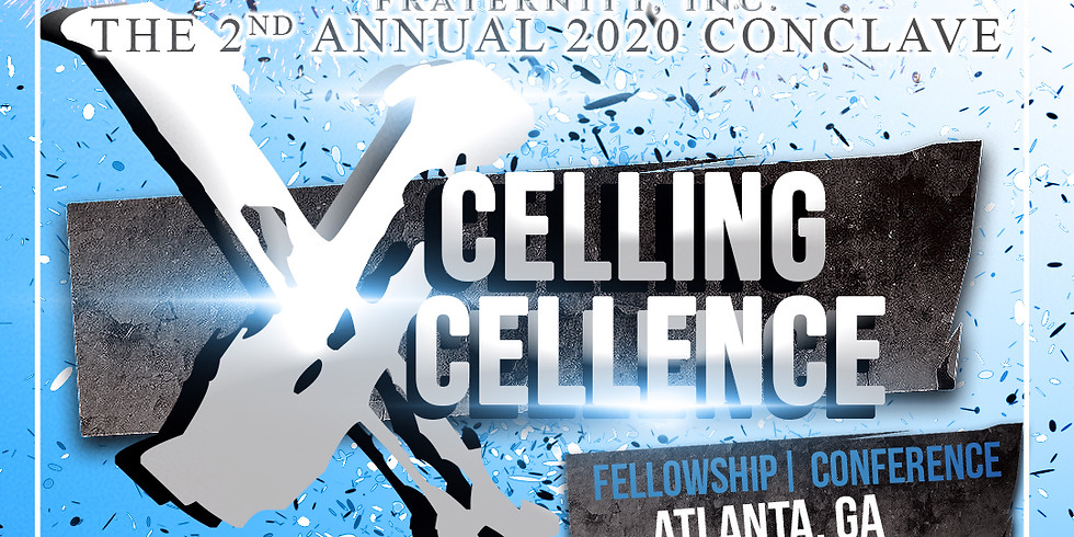The 2nd Annual 2020 Xcelling Xcellence Conclave