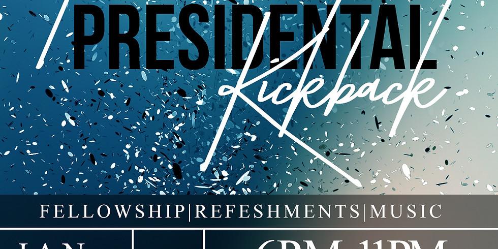 The 2020 Presidental Kickback