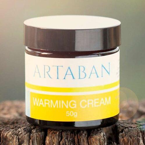 Artaban Hemp Warming Cream
