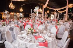Salon Latino Wedding Venue