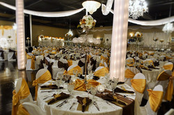 Salon Latino Wedding Venue