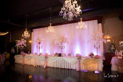 Salon Latino Banquet Hall