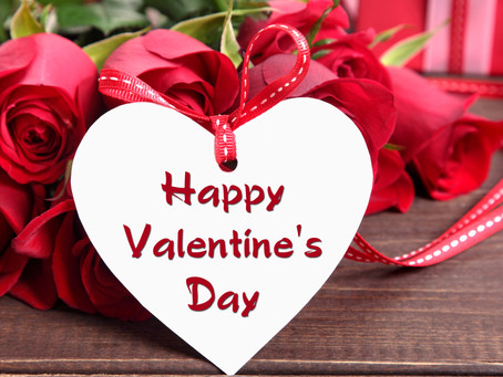 A Valentine's Day Message