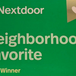 CVMC was voted a 'Neighborhood Favorite' by 94 different neighborhoods in 2017 AND 2018! What an honor!