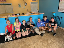 Club Canine CPR