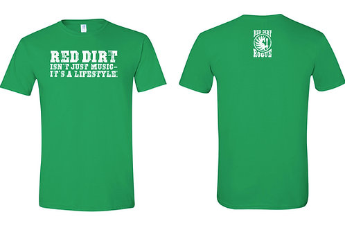 "Kelly Green ""St. Pat's Day"" T-Shirt"