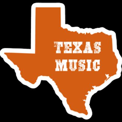 Texas Music Magnet