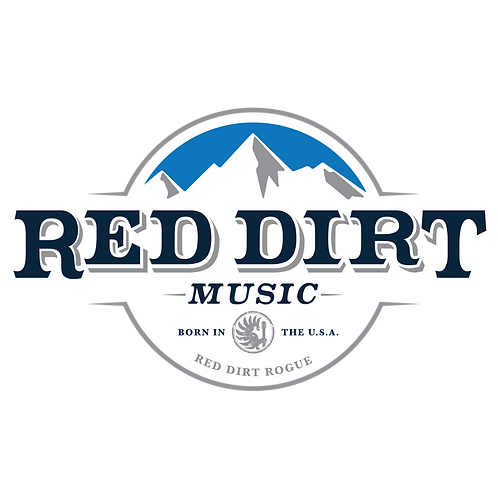 Red Dirt Mountain Decal