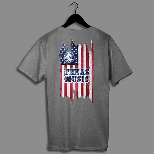 Rogue USA Flag Shirt