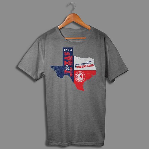 It's A Texas Music Thing... T-Shirt