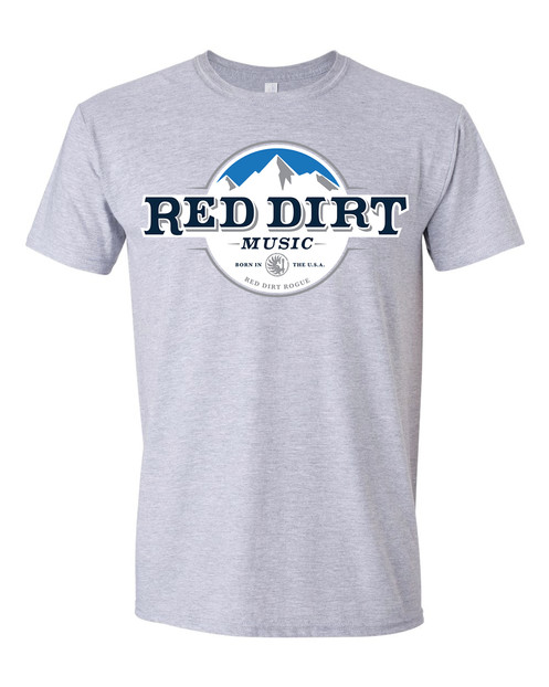75410df5 Red Dirt Music. $ 25.00. Newest t-shirt design based off of one of your  favorite beers. Available in White, Grey & Dark Heather.