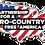 Thumbnail: USA Bro- Country Free Decal