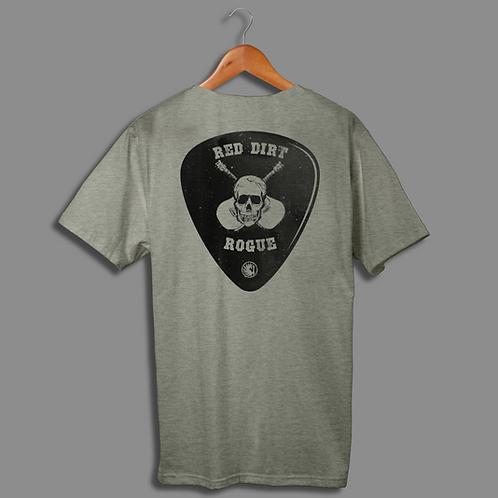 Rogue Guitar Pick Shirt