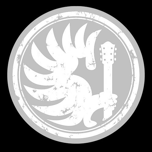Rogue Emblem Decal
