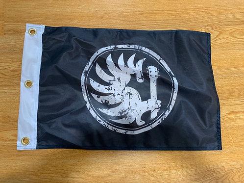 Rogue Emblem Flag