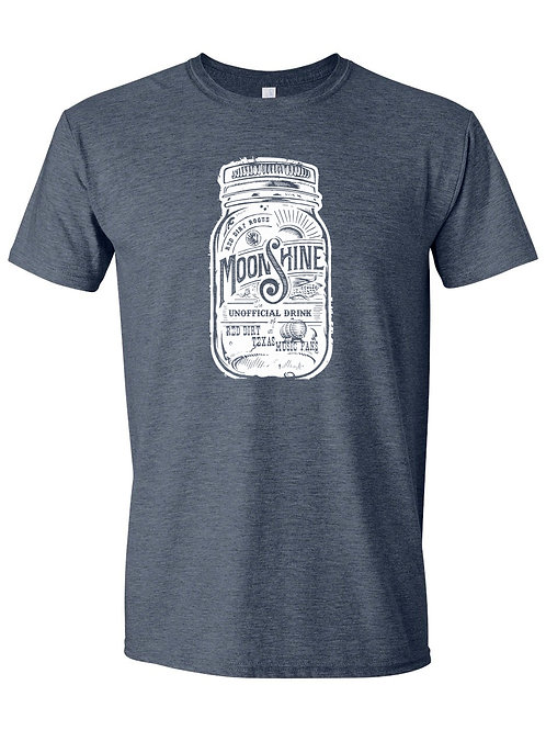Red Dirt Moonshine Tee