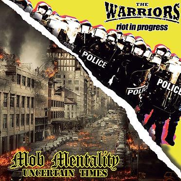 The_Warriors_Mob_Mentality_Split.jpg