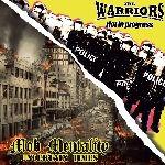 The_Warriors_Mob_Mentality_Split_edited.
