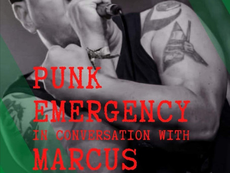 Foreign Legion on Punk Emergency