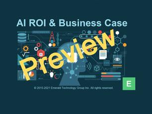 AI ROI & Business Case ($55)