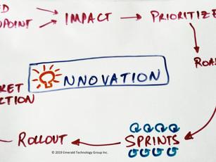 Operationalize Innovation