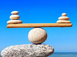 Redefining Balance