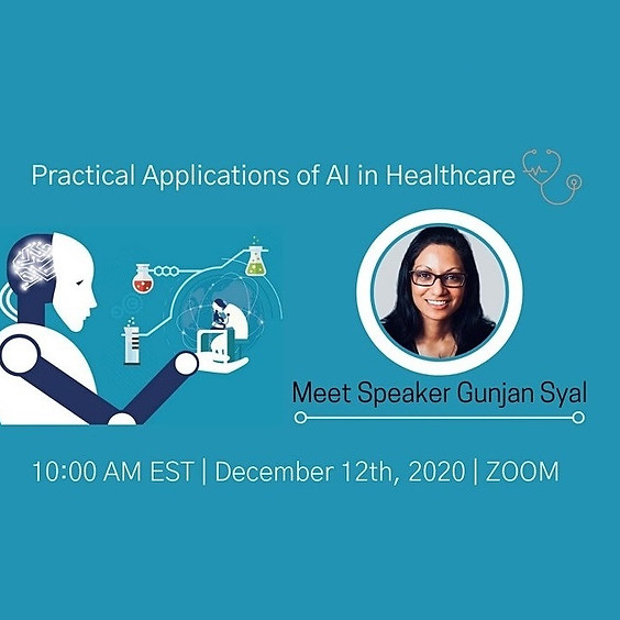 Practical Applications of AI in Healthcare