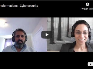 Cybersecurity On transformations (Free)