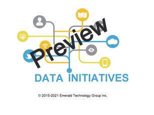 Transforming With Data Initiatives ($55)