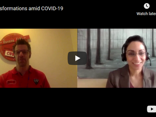 Transformations Amid COVID-19 (Free)
