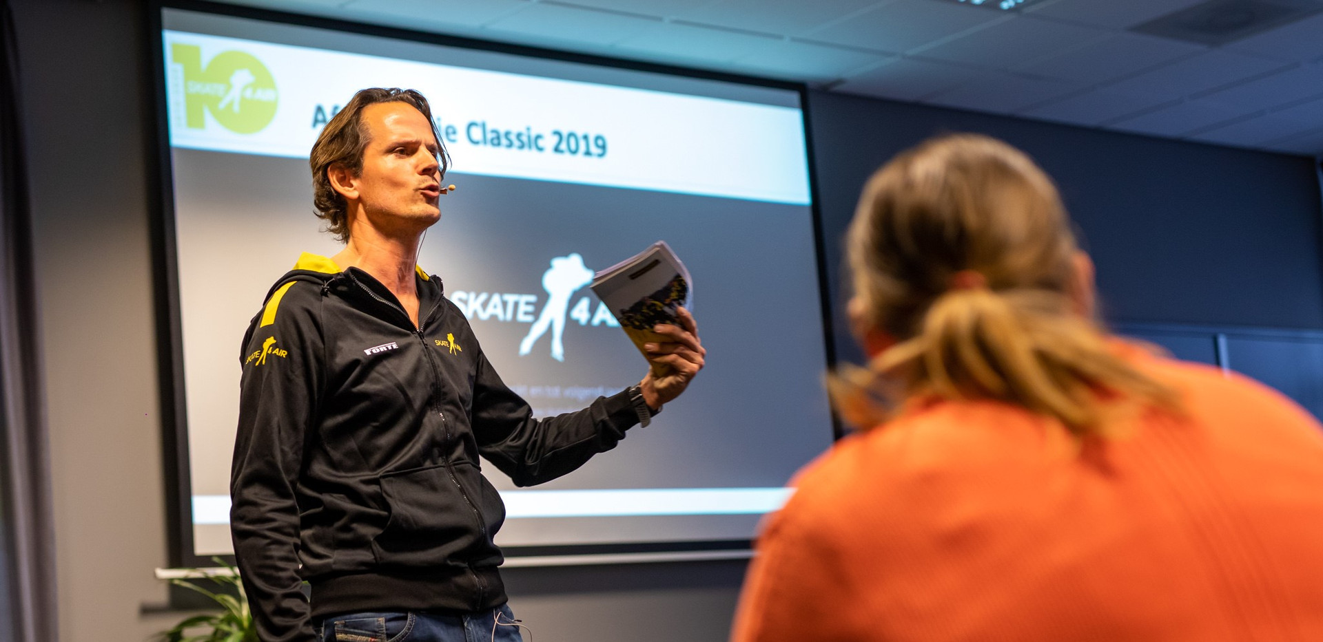 Skate4Air 2019