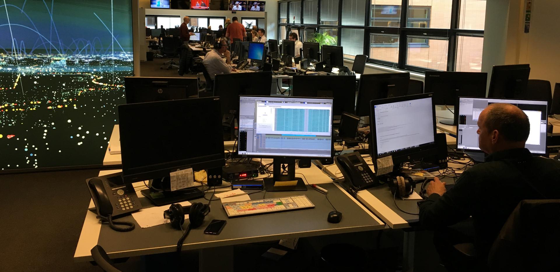 redactie RTL Nieuws (eigen foto)