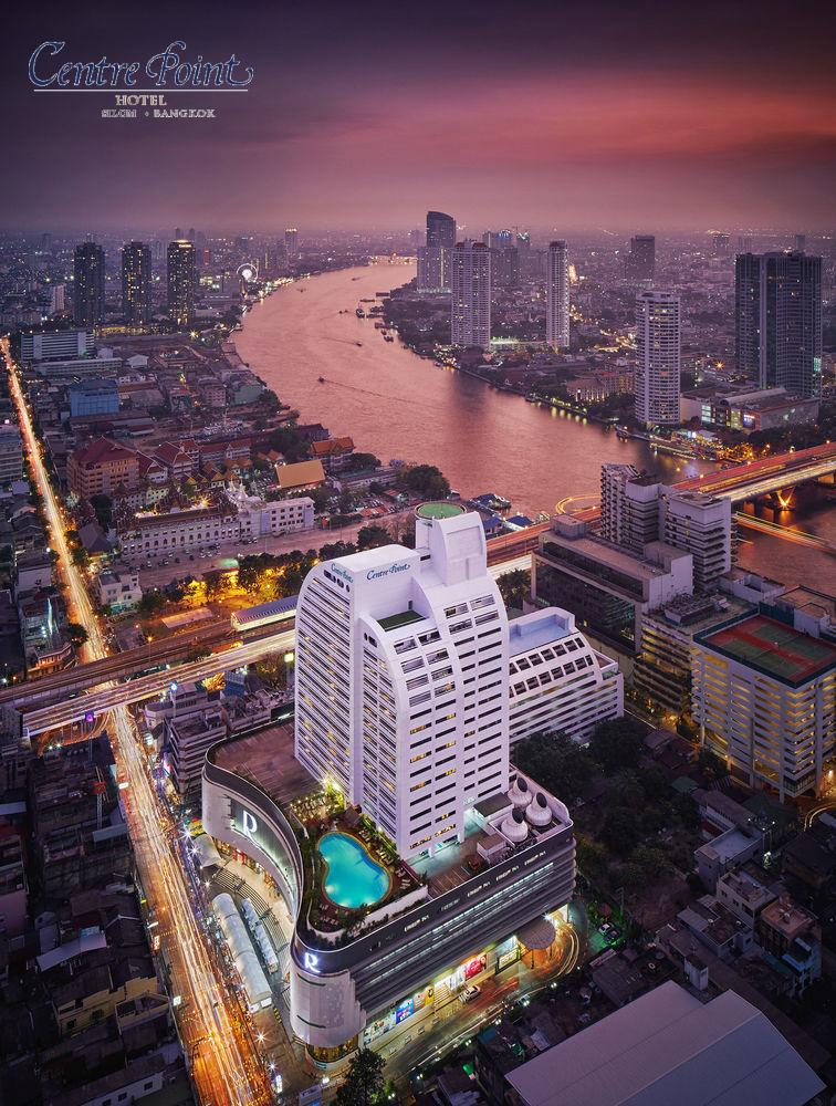 Centre Point - Silom