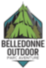 Logo Belledonne Outdoor