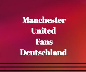Report by Manchester United Fans Deutschland