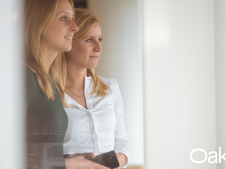 Would you like to be part of an ambitious M&A team, while enjoying other good things in life?