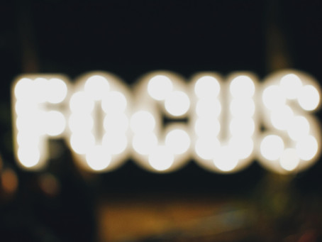 The new workplace superpower: The ability to focus!