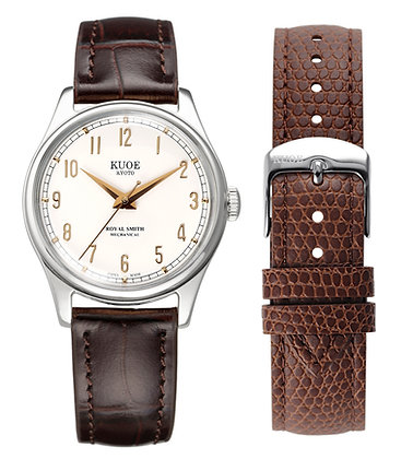 KUOE Royal Smith 90-005 Limited Model Automatic with Hand-wound