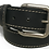 """Thumbnail: Belts with the finest 8/9 ounce Buffalo hides 1 1/2 """" Width and 54"""" Length"""