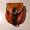 Thumbnail: Viking Leather Belt Bag