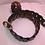 Thumbnail: Handmade Fashion Belt for Women (Adjustable) with matching bracelet