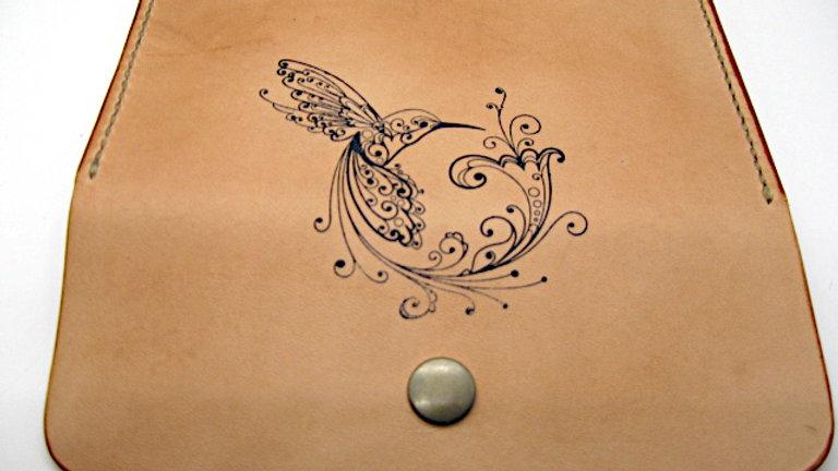 Leather Passport Cover, Passport Holder | Leather Premium OAK Veg Tanned