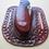 Thumbnail: Belt Friction Sheaths for Doug Ritter RSK® Mk1 Folding Utility Survival Knife