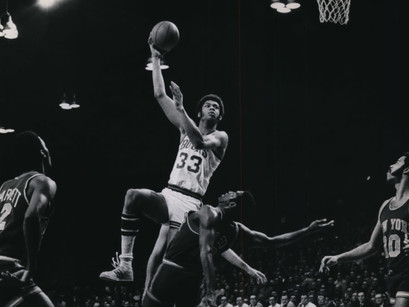 I Bucks e il titolo del 1971, raccontato dalla stampa locale