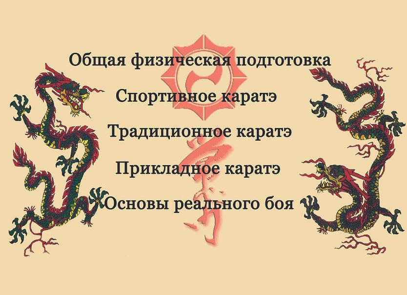 """Клуб боевых единоборств """"Банзай"""""""