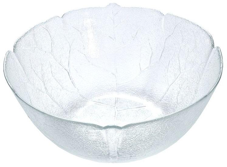 Salad Glass Bowl