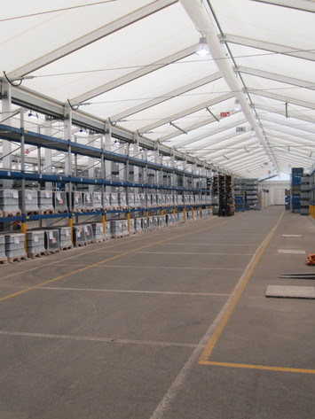 We have your Warehouse Solutions