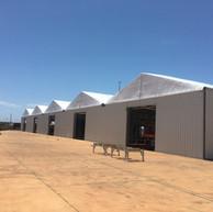 Multiple Storage Facilities